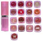 MAYBELLINE* Lip Stick/Color WET SHINE or DIAMONDS High Shine *YOU CHOOSE* New!