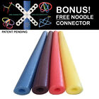 Внешний вид - Oodles of Noodles TM Famous Foam Pool Noodles - 4 PACK