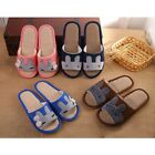 Newly Couples Slippers Lovely Rabbit Male Female Shoes Casual Indoor Slippers
