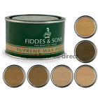 Fiddes Supreme Furniture and Woodwork Wax Polish - 400ml, 5L - All Colours