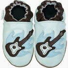 walmart canada crib - Robeez baby infant leather slip on moccasin crib shoes slippers boys 0-6 months