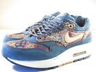 DS NIKE 2013 AIR MAX 1 LIBERTY ARMORY NAVY 5, 5.5, 6, 8, 10 ATMOS PATTA 90 97 95