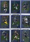 2000 Topps Chrome Football Rookie / RC SP Lot /1650 Pick / Choose Any Single