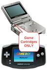 Nintendo Game Boy Advance - 80 Titles -Select From List-Game Cartridge ONLY #2