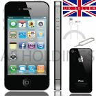 Apple iPhone 4 - 8GB 16GB 32GB - Unlocked SIM Free Smartphone Various Colours