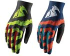 Thor 2018 S8Y Void Rampant MX/ATV Gloves YOUTH All Colors XXS-L