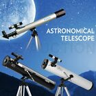 50/76/114mm Astronomical Telescope Reflector Night Vision HD High Resolution New