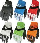 Fly Racing 2016 F-16 MX ATV BMX Gloves (Pair) Adult Youth All Sizes All Colors