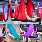 Внешний вид - FASHION Anti-gravity Inversion Yoga Therapy Aerial Swing Hammock Large Bearing M