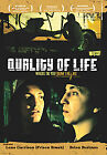 Quality Of Life (DVD, 2008) BRAND NEW & SEALED   FREE POSTAGE