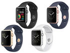 New Apple Watch Series 1 42mm Aluminum Case Sport Band
