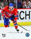 Jonathan Drouin Montreal Canadiens 2017-18 NHL Action Photo US118 (Select Size)