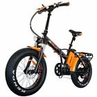 Addmotor MOTAN 750W Electric Bike Bicycle 11.6AH Fat Tire Folding E-Bike M150 P7