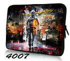 "Waterproof Pattern Sleeve Case Bag Cover Pouch for 7"" 8"" 8.1"" Linx Tablet PC"