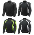 Fly Racing Adult Motorcycle Coolpro Waterproof Air Riding Jacket S-3XL