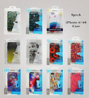 "Speck CandyShell Hard Shell Case Snap Cover For 4.7"" iPhone 6 & iPhone 6s NEW"
