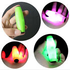 Hot MOKURU Roll LED Fidget Hand Toy Desktop Flip Stick Anxiety Release