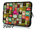 """Waterproof Sleeve Case Bag Cover Pouch for 15.4"""" 15.6"""" Sony Vaio Laptop Notebook"""