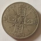 VINTAGE GEORGE V FLORIN TWO SHILLING COIN-VARIOUS DATES 1921-1936 great gift!
