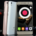5 Inch Android4.4.2 Octa-Core Smartphone 4G+2G 4G GSM WiFi Bluetooth Dual SIM