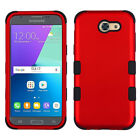For Samsung Galaxy Sol 2 IMPACT TUFF HYBRID Protector Case Skin Cover