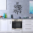 Character & Glue Olive Subdivision Vinyl Obstacle Decal Home Decor