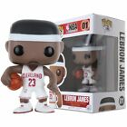 FUNKO POP Basketball NBA All-Star Game Vinyl Action Figur James Curry Kobe Jouet