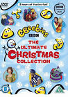 Cbeebies - The Ultimate Christmas Collection - Children's DVD