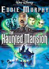 The Haunted Mansion NEW DVD FREE SHIPPING!!