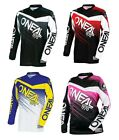 Oneal Adult Element Motorcycle MX ATV Jersey All Colors S-4XL