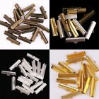 Diy jewelry accessories buckle clasps lobster screw connector hot 50PCS 9 SIZE