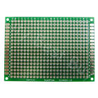 20 x Breadboard Prototype Double Side PCB 5cm x 7cm 50mmx70mm 432 Holes DIY G1