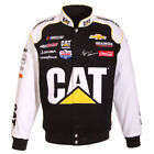 Ryan Newman Jh Design S17 Jh Color Twill  Jackets - Black