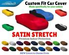 SATIN STRETCH INDOOR CUSTOM FIT CAR COVER for DODGE DART $349.95 USD