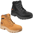 Timberland Pro Workstead Safety Boots Mens Industrial Waterproof Leather Work