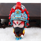 Chinese style Beijing Opera Facial Make magnet Fridge stickers decoration A354