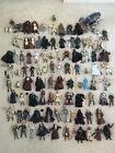 Star Wars Clone Wars,Legacy Sith and Jedi Lot,Choose your figure £2.99 GBP