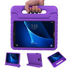 Samsung Galaxy Tab A6 10.1&quot; Kids Children child Case Foam Cover stand T580 T585 <br/> KIDS FRIENDLY &amp; SAFE * FREE UK 1ST CLASS SHIP *
