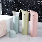 Portable Travel Toothbrush Case Toothpaste Holder Storage Cup Box Plastic Cute