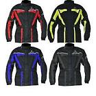 Oxford J14 Spartan Textile Long Motorcycle Jacket **Now Only £29.99** WAS £69.99