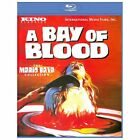 BAY OF BLOOD NEW BLU-RAY FREE SHIPPING!!