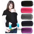 Kyпить Mothers' Gift Adjustable Baby Wrap Rope Infant Newborn Cotton Baby Carrier Sling на еВаy.соm