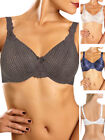 Chantelle Hedona Plunge Bra 2331 Underwired Smooth Moulded
