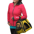 OxGord Large Soft-sided Comfort Travel Tote Pet Carrier for Cats/ Dogs Up to 22