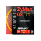 Ashaway Zymax 62 Fire Multifilament 22 / 0.62mm Badminton String - 10m Set