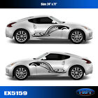 5159 Cobra Snake Vinyl Graphics Decals CAR TRUCK Sticker High Quality EgraF-X
