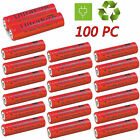 18650 Rechargeable Battery For Flashlight Torch 3.7V 3000mAh Li-ion BRC US