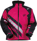 Arctiva Womens 2017 Snowmobile Eclipse Snow Jacket Sizes XS-2XL
