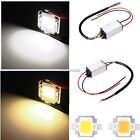 10W LED Chips Cool White / Warm White + Waterproof LED Driver High Power Supply