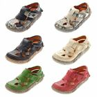 Comfort Tma Real Leather Shoes Womens Sandals Tma 7088 Summer Low Shoes 36 - 42